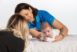 Kinder fysio, kinderfysiotherapie, Hengelo